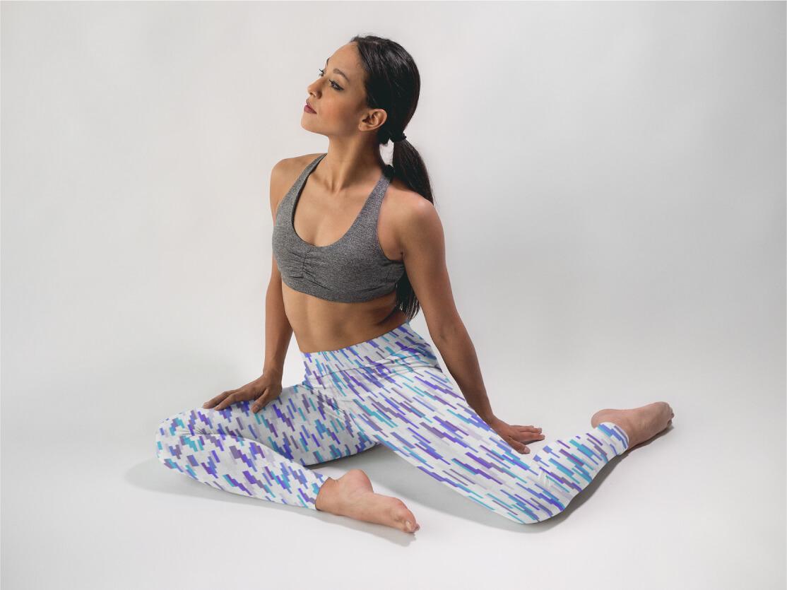AwakeNAware.com-Awake-&-Aware-Young-Woman-Wearing-High-Vibrational-Yoga-Pants