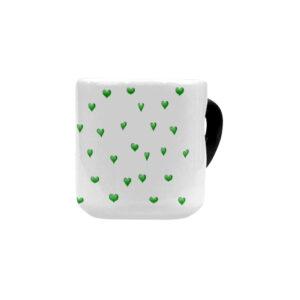 Shop AwakeNAware.com Awake & Aware Green Magic Mug