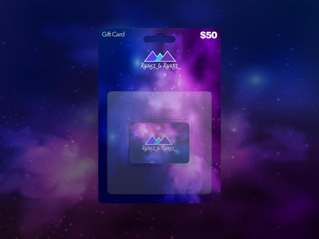 AwakenAware.com-Awake-&-Aware-$30-Gift-Card-Package