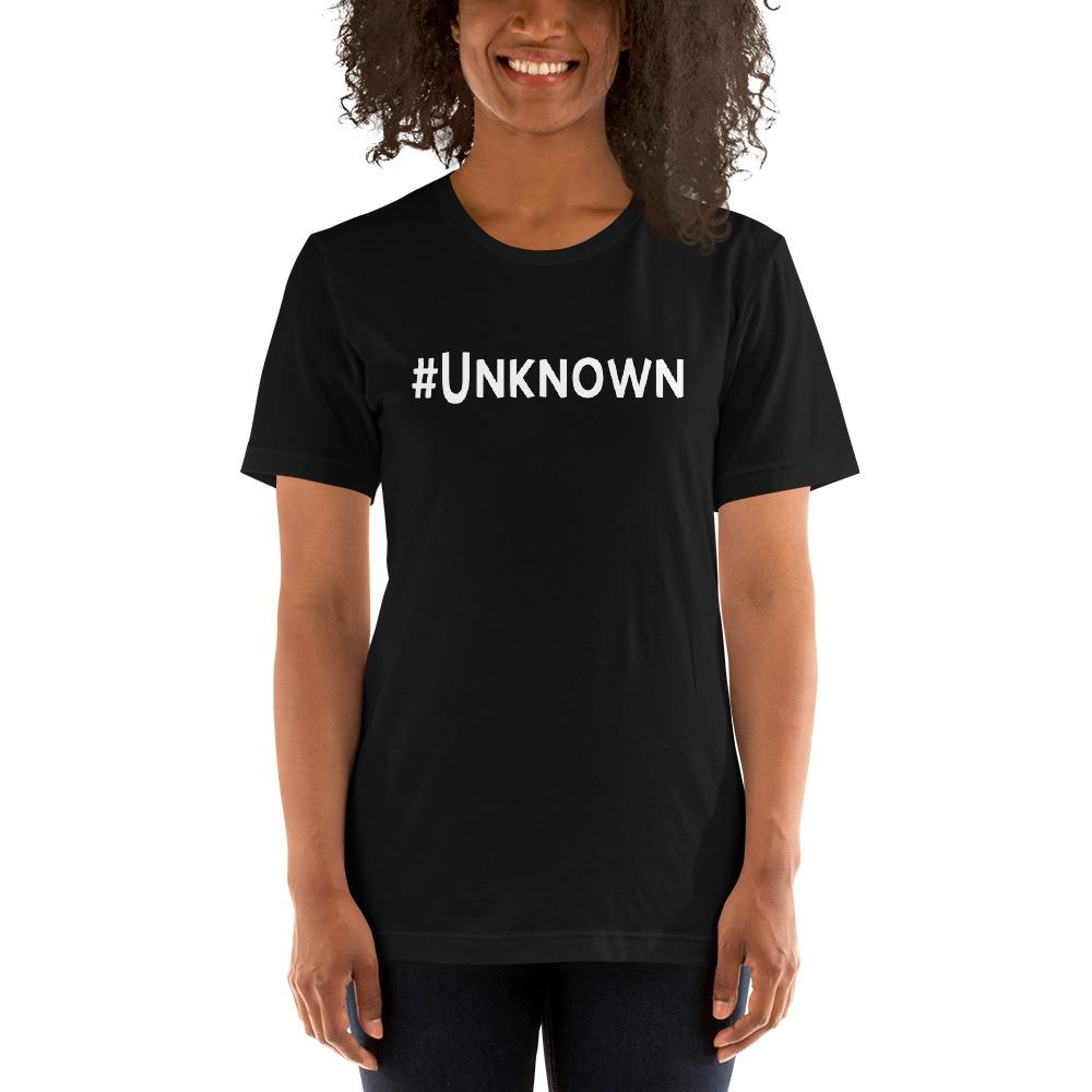 Awakenaware.com-AwakeAware-Hashtag-unknown-Tee_mockup_Front_Womens-2_Black