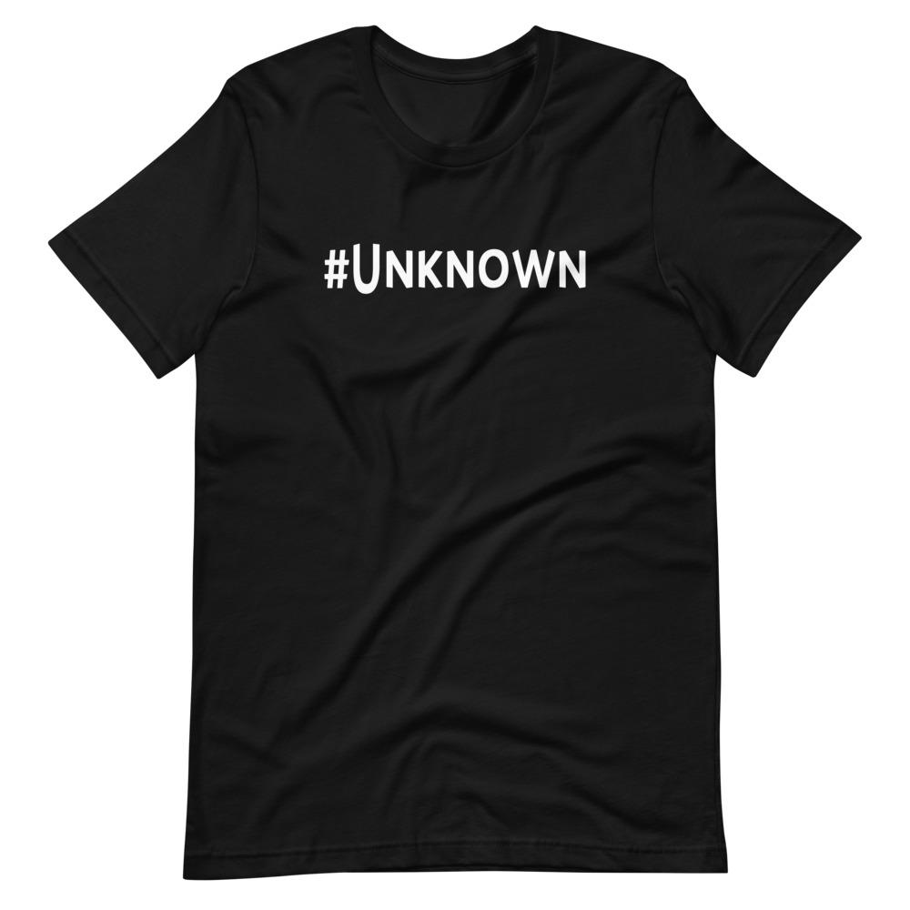 Awakenaware.com-AwakeAware-Hashtag-unknown-Tee_mockup_Front_Wrinkled_Black