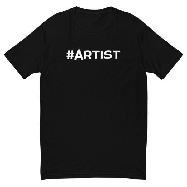 Hashtage-Artist-TShirt