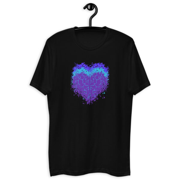 Awakenaware.com-AwakeAware-Aligned-Heart-Mind-Tee_mockup_Front_On-Hanger_Black